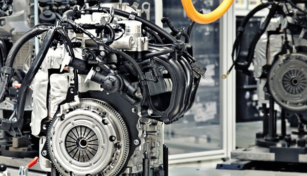 EDITORIAL – ZF TRW's new products the result of a smooth integration