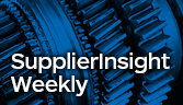 SupplierInsight Weekly – 23rd October 2017
