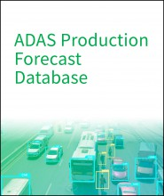 ADAS Production Forecast Database