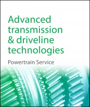 Advanced transmission & driveline technologies