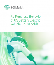 Re-Purchase Behavior of US Battery Electric Vehicle Households