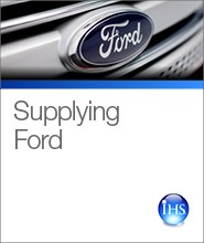 Supplying Ford