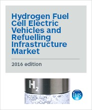 Auto Tech Report - Hydrogen Fuel Cell Electric Vehicles and Refuelling Infrastructure Market