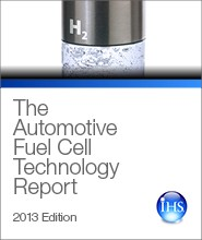 The Automotive Fuel Cell Technology Report