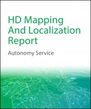 HD Mapping and Localization Report