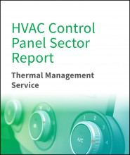 HVAC Control Panel Sector Report
