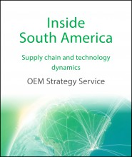 Inside South America - Supply chain and technology dynamics