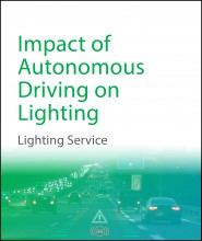 Impact of Autonomous Driving on Lighting Technologies