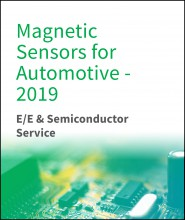 Magnetic Sensors for Automotive - 2019 - Report