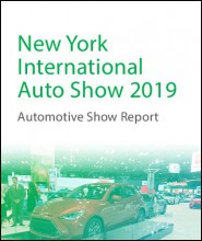 Automotive Show Report - New York