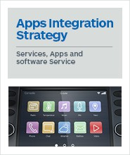 Apps Integration Strategy