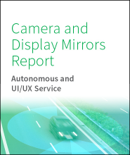 Camera and Display Mirrors Report