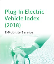 Plug-In Electric Vehicle Index (2018)