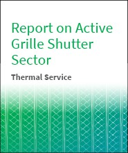 Report on Active Grille Shutter Sector