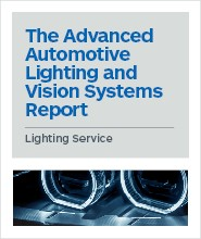 The Advanced Automotive Lighting and Vision Systems report