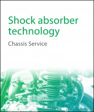 Shock Absorber Technology