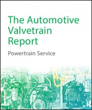 The Automotive Valvetrain Report